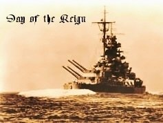 Image for Day of the Reign