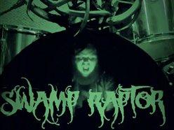 Image for Swamp Raptor