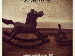 Image for MyLyricalMind