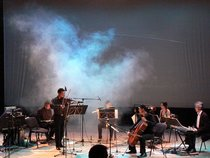 Electroacoustic Music Ensemble