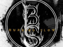 Image for Burning Slow