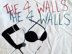 Image for The 4 Walls