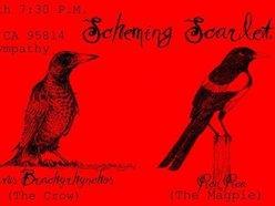 Image for Scheming Scarlet