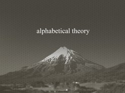 Image for Alphabetical Theory