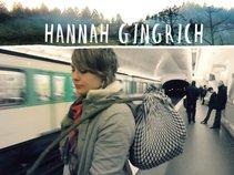 Hannah Gingrich