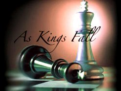 Image for As Kings Fall