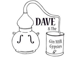 Image for Dave and The Gin Mill Gypsies