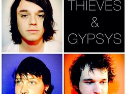 Image for THIEVES & GYPSYS