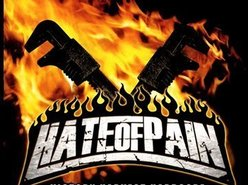 Image for HATE OF PAIN