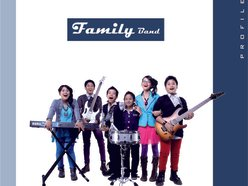 Image for FAMILY BAND