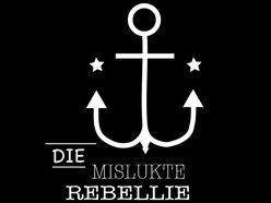 Image for Die Mislukte Rebellie