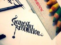 GANESHA REVOLUTION