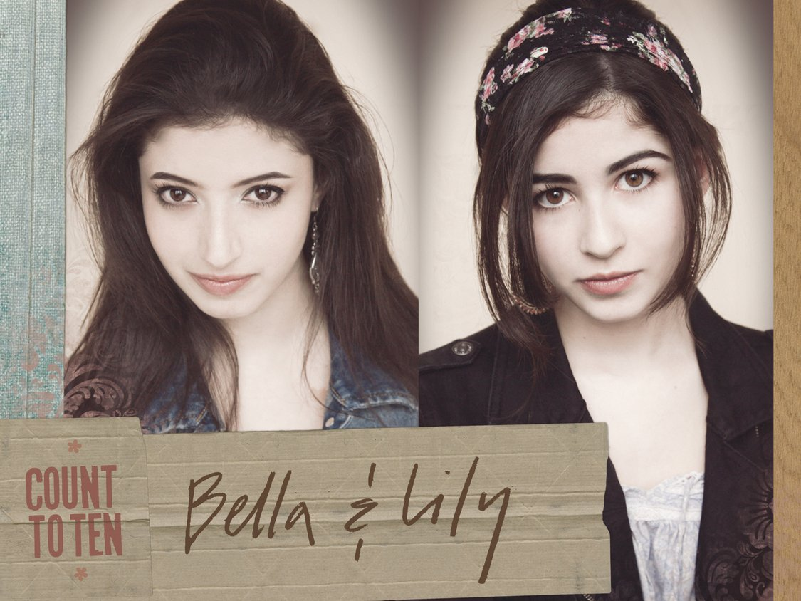 Image for Bella and Lily