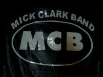 Mick Clark Band