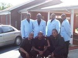 Bishop Fred Thomas & The Voices of Faith