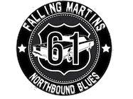 Falling Martins