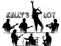 Image for Kelly's Lot