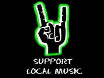 Live Local Music NC