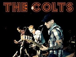 Image for The Colts