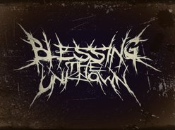 Blessing The Unknown