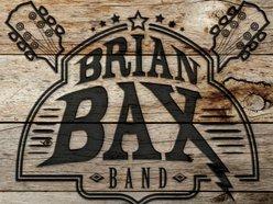 Image for Brian Bax Band