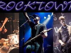Image for ROCKTOWN
