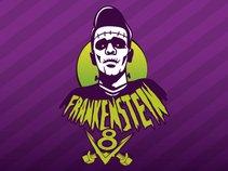 FRANKENSTEIN V8
