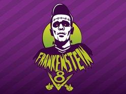 Image for FRANKENSTEIN V8