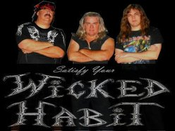 Image for Wicked Habit