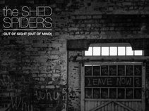 The Shed Spiders