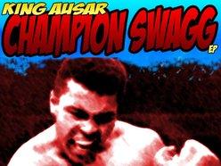 King Ausar/ Aka Cool Tra Sebek