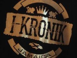 Image for i-KRONIK