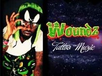 Woundz