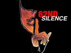 Image for 62nd silence