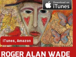 Image for Roger Alan Wade