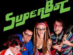 Image for SuperBot