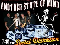 Another State of Mind - The Social Distortion Tribute