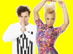 Image for Sneaky Sound System