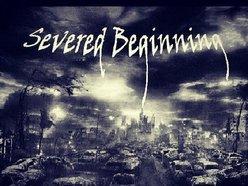 Image for Severed Beginning