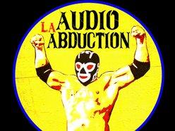 Audio Abduction