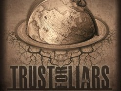 Image for Trust For Liars