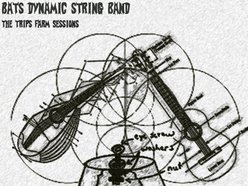 Image for Bat & Pony's Dynamic String Band