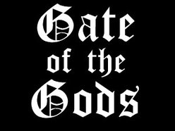 Image for Gate Of The Gods