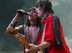 Image for The Glimmer Twins