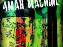 4Man Machine