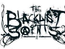 The Blacklist Saints
