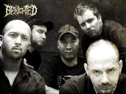 Image for Benighted