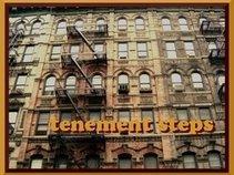 tenement steps