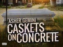 Asher Gemini