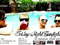 Friday Night Gunfight